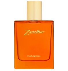 Zanzibar Fragrância Desod. Feminina 100ml Mahogany