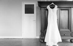 #trouwen #bruiloft #trouwjurk Trouwen in het Wereldmuseum in Rotterdam   ThePerfectWedding.nl   Fotocredit: BruidBeeld Film & Fotografie