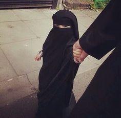Muslimah <3