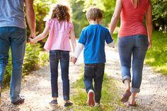 How to Help Your Kids Through Shared Custody