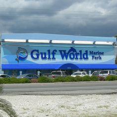Gulf World, Panama City