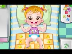 Baby Hazel Funtime Game Tutorial