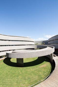 Galería de Facultad de Bellas Artes Universidad La Laguna / gpy arquitectos - 4