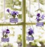 ... in Purple and Lavender – Easter Crafts, DIY | Interior Design Files