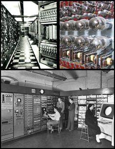 4176600930 e9a3ae9a28 o - Retro delight: Gallery of early computers