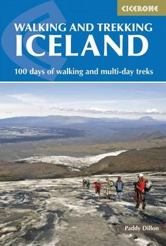 This hiking and trekking guidebook offers a total of 49 day hikes and 10…