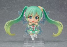 Ingenious Good Smile Company Yuki Miku Magical Snow Ver Anime & Manga Low Price Action Figures
