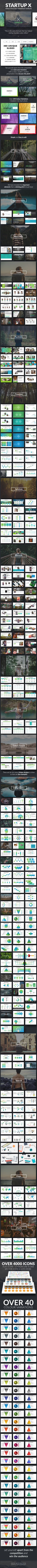 Startup X – Perfect Pitch Deck Powerpoint Template. Download here: http://graphicriver.net/item/startup-x-perfect-pitch-deck-powerpoint-template/15639379?ref=ksioks