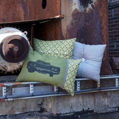 Pillows, Throw Pillows, Bed, Home