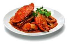 Thai Chili Crab - a keep-it-forever recipe!: Thai Chili Crab - a Keep-it-Forever Recipe