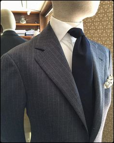 "amator-blogosphere: ""Nice Suit by B& Tailor """