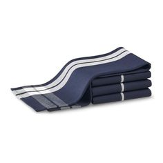 Towels And Dishcloths 20664: Williams Sonoma Purple Logo Kitchen Towels And  Striped Dish Cloths S 8  U003e BUY IT NOW ONLY: $39.95 On EBay!