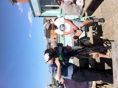 Nationwide filming shells xo Gym Equipment, Shells, Events, Bike, Sports, Conch Shells, Bicycle, Hs Sports, Seashells