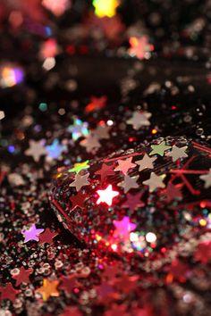 Sparkle by =numbpurplehaze on deviantART on We Heart It