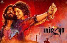 #Mirzya Movie Review: Love Tale Does Not Stand To The Expectations
