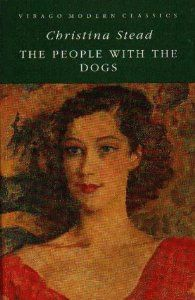 The People with the Dogs: Christina Stead: 9780860681779: Amazon.com: Books
