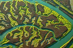 la isla minima marismas - Buscar con Google