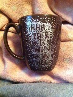 Coffee mug that makes me laugh hysterically!