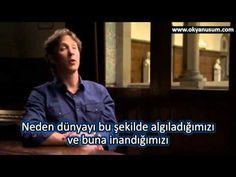 "David Eagleman: ""Bilinçaltının Gücü"""