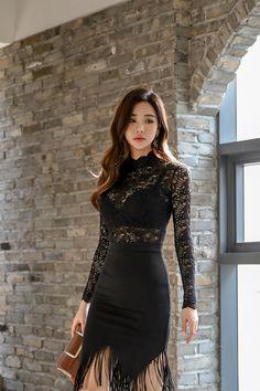 [그레잇 수술 언발 스커트] Korean Girl Fashion, Asian Fashion, Womens Fashion, Beautiful Japanese Girl, Beautiful Asian Women, Teenage Girl Photography, Colorful Fashion, Asian Beauty, Fashion Models