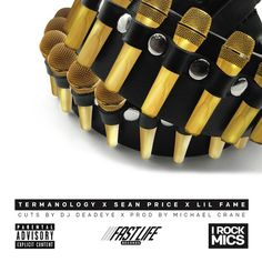 "#1 Hip Hop Internet Radio | SwurvRadio.com | Termanology ""I Rock Mics"" feat Sean Price & Lil Fame #TheIndieBooth"