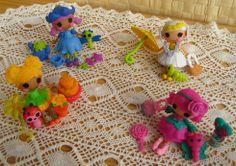 Flower Garden Mini #Lalaloopsy