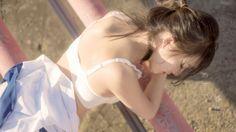 秋の下で·春色 - 人像, 光影, 日系, 小清新, JK - _小何童鞋 - 图虫摄影网