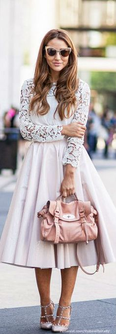 Street Style | NYFW