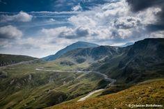 Top Ten Most Beautiful Roads in Romania - Uncover Romania