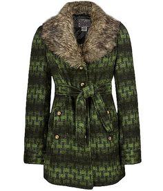 BKE Two-Tone Coat. $79.96. http://www.buckle.com/bke-twotone-coat/prd-175109471LBU/sku-7100530600