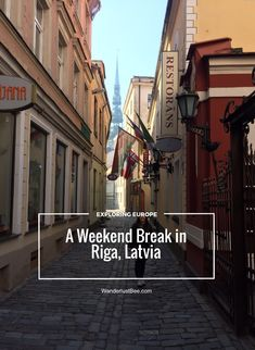 Read about my first day in Riga, Latvia the latest of my city breaks. Discovering the beautiful cobbled streets, eating yummy food and cool places to drink around this colourful finding the best things to do European city
