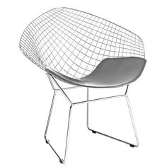 17 Best Bertoia Side Chair Harry Bertoia Images Chairs Dining