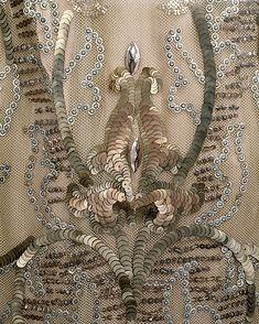 haute embroidery