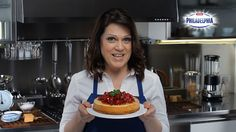 Philadelphia - Cheesecake al forno 2013 - Production: Moviefarm - Director: Gaetano Vaudo - DOP: Giovanni Vella - Editor: Roberto del Rosso