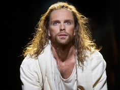 """Paul Nolan, On Playing Broadway's New 'Jesus': """"Some nights it doesn't feel so lonely. Some nights it's awful"""" Broadway News, Broadway Theatre, Musical Theatre, Jesus Christ Superstar, Vocal Range, Some Nights, The Great White, Broken Leg, Dance Lessons"""