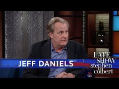 Jeff Daniels Lists All The Virtues America Has Lost Under Donald Trump | HuffPost