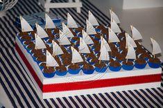 Festa Marinheiro by Mariah Baby - Lembrancinhas, via Flickr