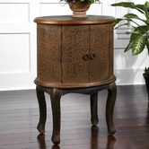Found it at Wayfair - Ascension End Table