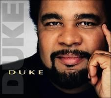 Duke von George Duke (2013)-FUSION JAZZ ROCK-Rachelle Ferrell