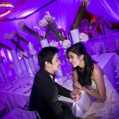 a wedding to remember in Cebu- weddings at the blu bridal fair by radisson blu cebu Visayas, Mindanao, Something Big, Gift Registry, Wedding Planners, Cebu, Hotel Wedding, Choices, Brides