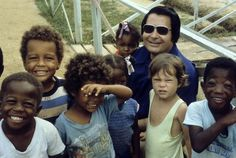Thirty years ago, 909 Americans were led to their death by the Rev. Jim Jones in a mass murder-suicide pact in a South American jungle, shortly after Jones' gunmen killed a visiting U. congressman and four others at a nearby airstrip. Walter Mondale, Jonestown Massacre, Liberal Hypocrisy, Modern History, Thats The Way, Weird World, Staying Alive, Historical Society, The Past