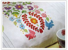Heaven on a pillow ;-)