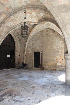 Castellania - Ground floor