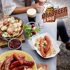 October 14-16. OktoBEER & BBQ Festival 2016​  FREE ENTRY all weekend! Family friendly. Oktobeerfestival.com     BEERS, HARD CIDERS & SODAS by sponsor Samuel Adams and affiliated breweries including their most popular traditional and seasonal brews  Come out and have a great time!    #OktoBEER #Ferndale #Oktobeerfestival #detroit #puremichigan #michigan #mi