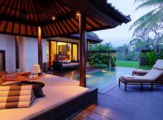 Tee-Off In Style At The Chedi Club Tanah Gajah Ubud, Bali By Ghm Hotels