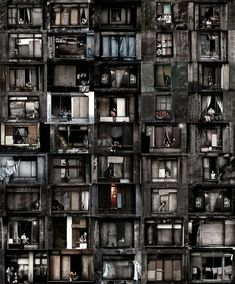 photo by julio bittencourt. 911 prestes maia, a 22-storey tower block in central são paulo, brazil, is thought to have been the largest squat in the world. in 2006, the abandoned building was home to an estimated 1,630 people, including 468 families with 315 children.