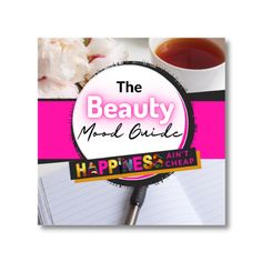 THE BEAUTY MOOD GUIDE Digital Download