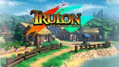 Trulon: The Shadow Engine out now! Thors Hammer, Xbox One, Mystery, Engineering, Bring It On, Universe, Adventure, Games, Building