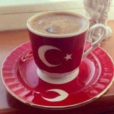 turksh flag