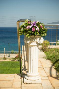 Wedding decorations. Destination weddings, experienced wedding planners. Odyssey weddings: We plan your dream wedding!